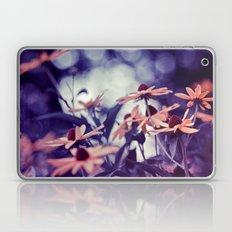 Black Eyed Susan Laptop & iPad Skin