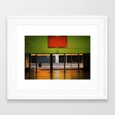 Los Angeles #67 Framed Art Print