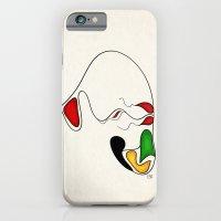 Magical Night iPhone 6 Slim Case