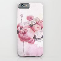 The Tender Touch iPhone 6 Slim Case