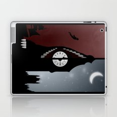 Peter Pan Laptop & iPad Skin