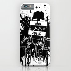 GuessWho? *remastered* iPhone 6s Slim Case