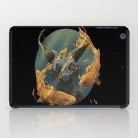 Fate Fish  iPad Case