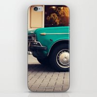 Torino's Model 128 iPhone & iPod Skin