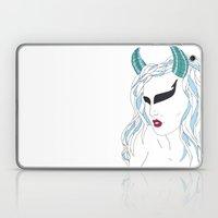 Taurus / 12 Signs Of The… Laptop & iPad Skin