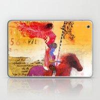 Amazoni Laptop & iPad Skin