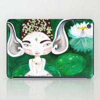 Bhoomie All-Ears iPad Case