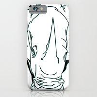 ratataxes iPhone 6 Slim Case