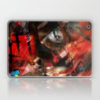 I Must Be In Here Somewh… Laptop & iPad Skin