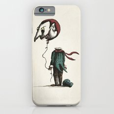 And His Head Swelled with Pride... iPhone 6 Slim Case