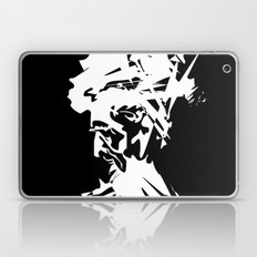 An Old Man Laptop & iPad Skin