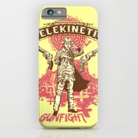 Amazing Joe iPhone 6 Slim Case