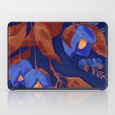 Tropical fruits iPad Case