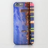 Harvard Bridge, Colorful… iPhone 6 Slim Case