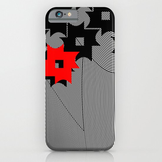 Star of the Show iPhone & iPod Case
