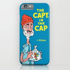 The Capt. In The Cap Slim Case iPhone 6s