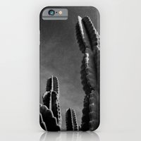 Cactus IV iPhone 6 Slim Case