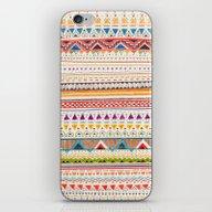 iPhone & iPod Skin featuring Pattern by Sandra Dieckmann