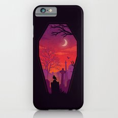To The Grave iPhone 6 Slim Case