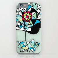 iPhone & iPod Case featuring Float by akamundo