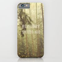 Get lost with me #2 iPhone 6 Slim Case