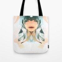 Pineal Tote Bag
