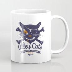 Alley Cats Mug