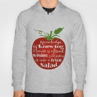 Tomato Knowledge Hoody