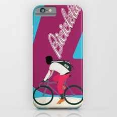 Cycling Slim Case iPhone 6s