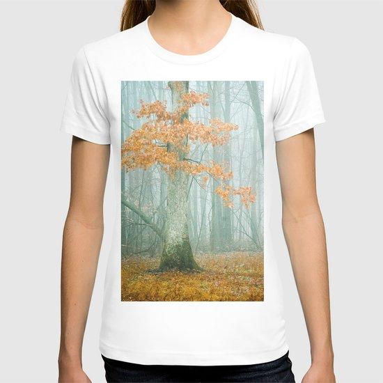 Autumn Woods T-shirt