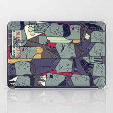 Inglourious Basterds iPad Case