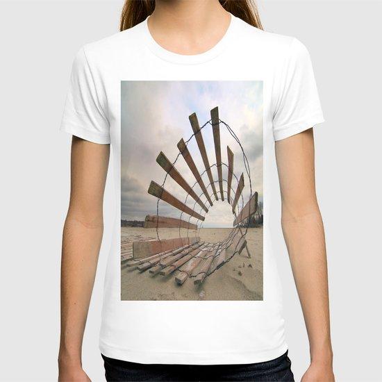 Roll Play T-shirt