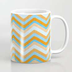 Something Fishy Waves. Mug