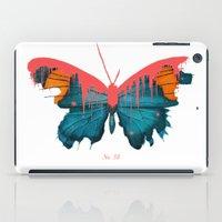 No. 38 iPad Case