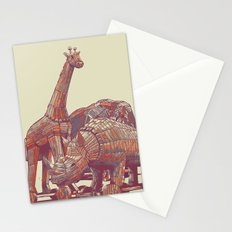 Rejected Plans Stationery Cards
