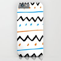 Better Pattern iPhone 6 Slim Case