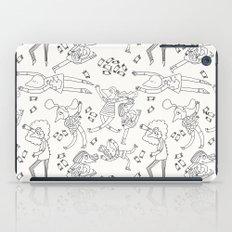 Hurrai ! iPad Case