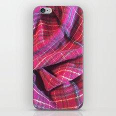 Williams of Wales iPhone & iPod Skin