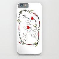 Let Love Rule iPhone 6 Slim Case