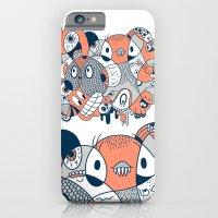 2051 iPhone 6 Slim Case