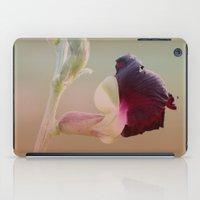 The Last One Standing iPad Case