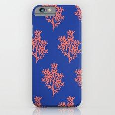 Corals iPhone 6 Slim Case