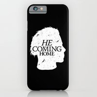 Halloween is Coming iPhone 6 Slim Case