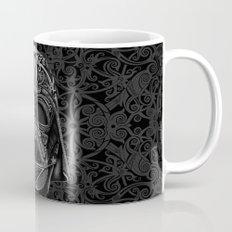 Aztec Black Vader Mask I… Mug