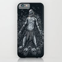Winter Is Here iPhone 6 Slim Case