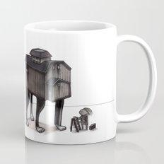 Barn Animal Mug