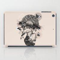 Core I iPad Case