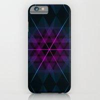 iPhone & iPod Case featuring Geode by Matt Borchert