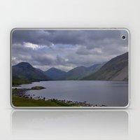 Wastwater English Lake District Laptop & iPad Skin