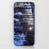 Light Through the Aspens iPhone 6 Slim Case